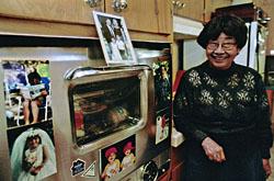 Joy Nozaki Gee, Sacramento, California